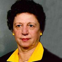 Irene H. Evon