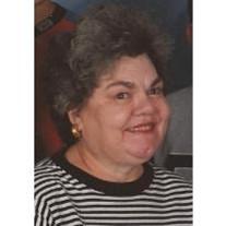 Carol Pearson Johnson