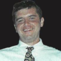 Brandon  Nicholas Meginley