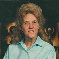 MRS. MARY PAULINE TREALOFF