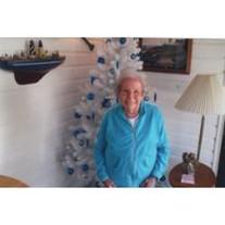 Lillian Roberta Lawton