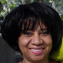 Ms. April Lethia Jones