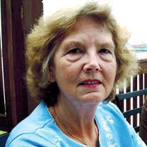 "Janice ""Jan"" Anne Petschauer"
