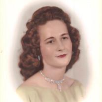 Martha Nell Crosby