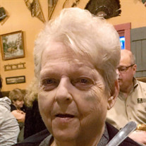 Linda Key Shirley-Hodges