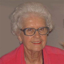 Clara M. Johnson
