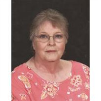 Phyllis Ann Morris