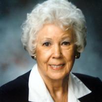 Mary Lou Hall