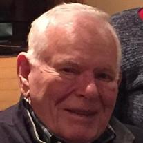 Jerry Carlyle Burt