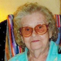 Mary Ann Chenoweth