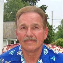 David M. LaClare