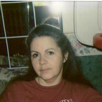 Mrs. Carolyn Lewis