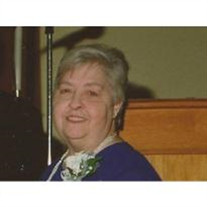 Mary Sandra Pace