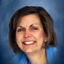 Julie Anne Crawford Hendrick