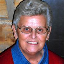Carol Ann Brus