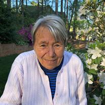 Ann Marie Weigeshoff