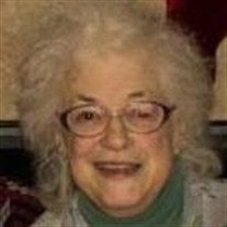 Mrs. Marjorie Trudell Eychner