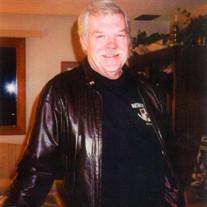 William Alexander Morel