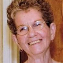 Mrs. Emily Selig