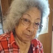 Mary Estrada Morin