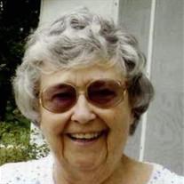 Alyce Ann Dennis