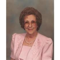 Thelma Mae Rakestraw