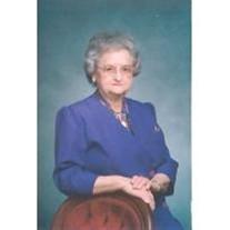 Mary Ruth Siniard