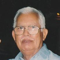 Salvador Melendez