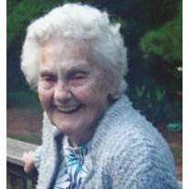 Bertha Parilee Tilley