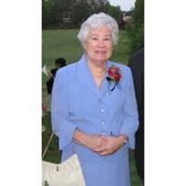 Betty Sue Wiesner