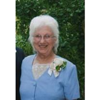 Rhoda Lou Wilkes
