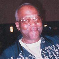 Mr. Billy Eugene Hendrix