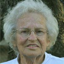 Gladys McSwain