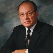 Garth M. Cain