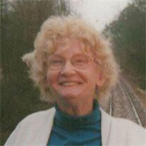 Mary Clay Smith