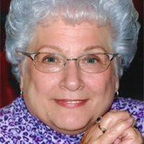 Rita JoAnn Oliver