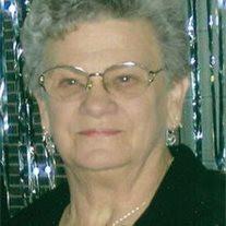 Marian J Lucas