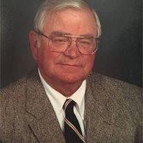 Rev. Richard Bruce Holtz