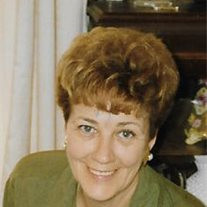 Linda Hemphill