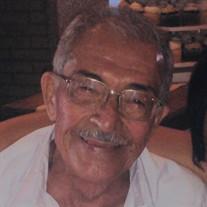 Federico A. Cabrera