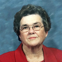 Mrs. Mary Dell Huggins Griggs