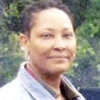 Lydia Ann Bryant