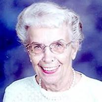 Bernice L. Dixon