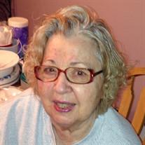 Mae Mathios