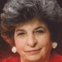 Marie P. (Romanous) Cottone