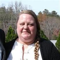 "Brandi ""Nikki"" Nicole Grant  Shipman"