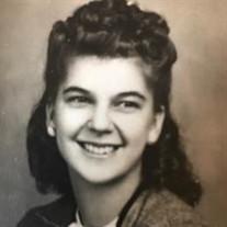 Helen Corine Jordan McCasland