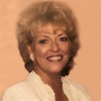 Carol Jane Crunk