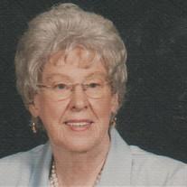 Dorothy Presley Nunn