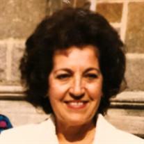 Theresa Padilla